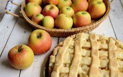 Herbstzeit ist Apfelzeit: auch pikant sehr lecker