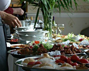 Restaurant, Catering