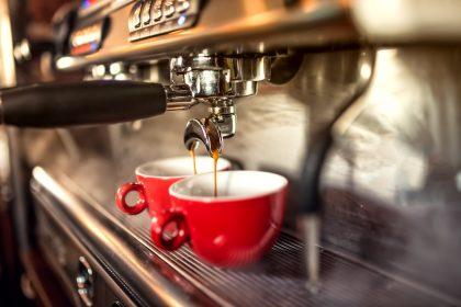 Restaurant: Flavura Kaffee, Kaffeeautomaten & Kaffeevollautomaten für Restaurants