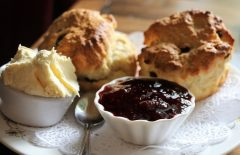 Scones – das süße Gebäck zum Tee