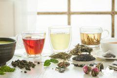 Deutscher Tee & Kräutertee Verband e.V. präsentiert seinen ersten gemeinsamen Tee Report