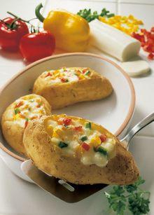 ueberb Kartoffeln Mozzarella