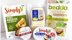 Alles Käse? Veganer Aufschnitt unter der Lupe im Marktcheck